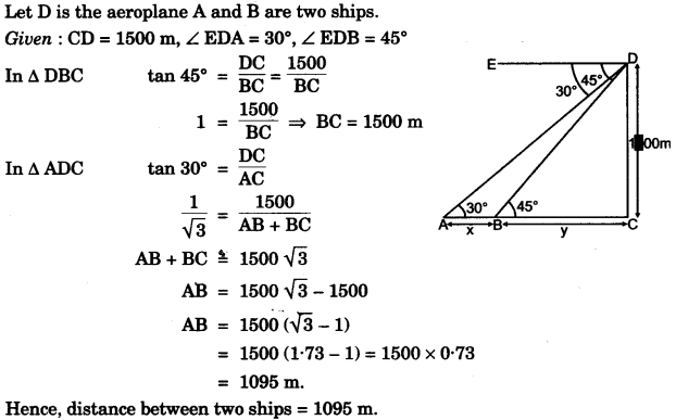 ICSE Maths Question Paper 2016 Solved for Class 10 30