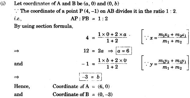 ICSE Maths Question Paper 2016 Solved for Class 10 38