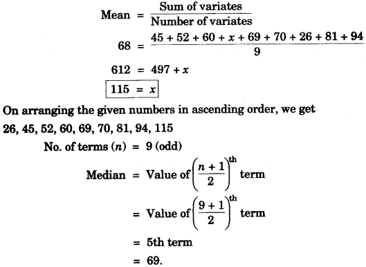 ICSE Maths Question Paper 2016 Solved for Class 10 4