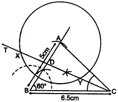 ICSE Maths Question Paper 2016 Solved for Class 10 52