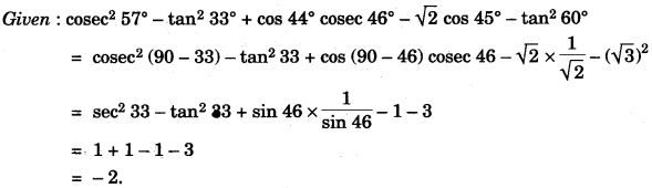 ICSE Maths Question Paper 2016 Solved for Class 10 7