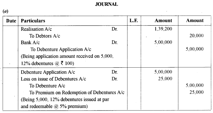 ISC Accounts Question Paper 2014 Solved for Class 12 18