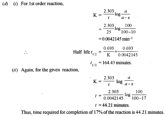 ISC Chemistry Question Paper 2013 Solved for Class 12 image - 26
