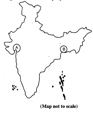 ISC Geography Question Paper 2013 Solved for Class 12 - 4