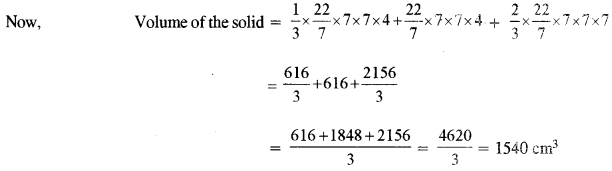 ICSE Maths Question Paper 2018 Solved for Class 10 41