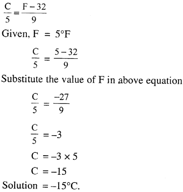 Selina Concise Physics Class 7 ICSE Solutions Chapter 5 Heat 12