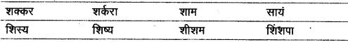 शब्द (Shabd) (शब्द-विचार) - परिभाषा, भेद और उदाहरण हिन्दी व्याकरण 48
