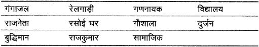 शब्द (Shabd) (शब्द-विचार) - परिभाषा, भेद और उदाहरण हिन्दी व्याकरण 62