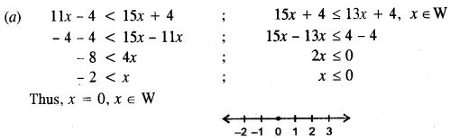 ICSE Maths Question Paper 2019 Solved for Class 10 2