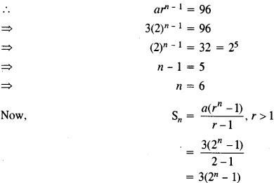 ICSE Maths Question Paper 2019 Solved for Class 10 22