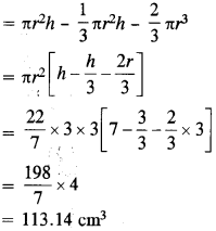ICSE Maths Question Paper 2019 Solved for Class 10 23