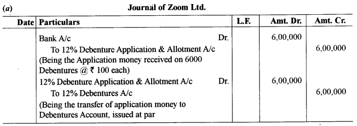ISC Accounts Question Paper 2019 Solved for Class 12 31