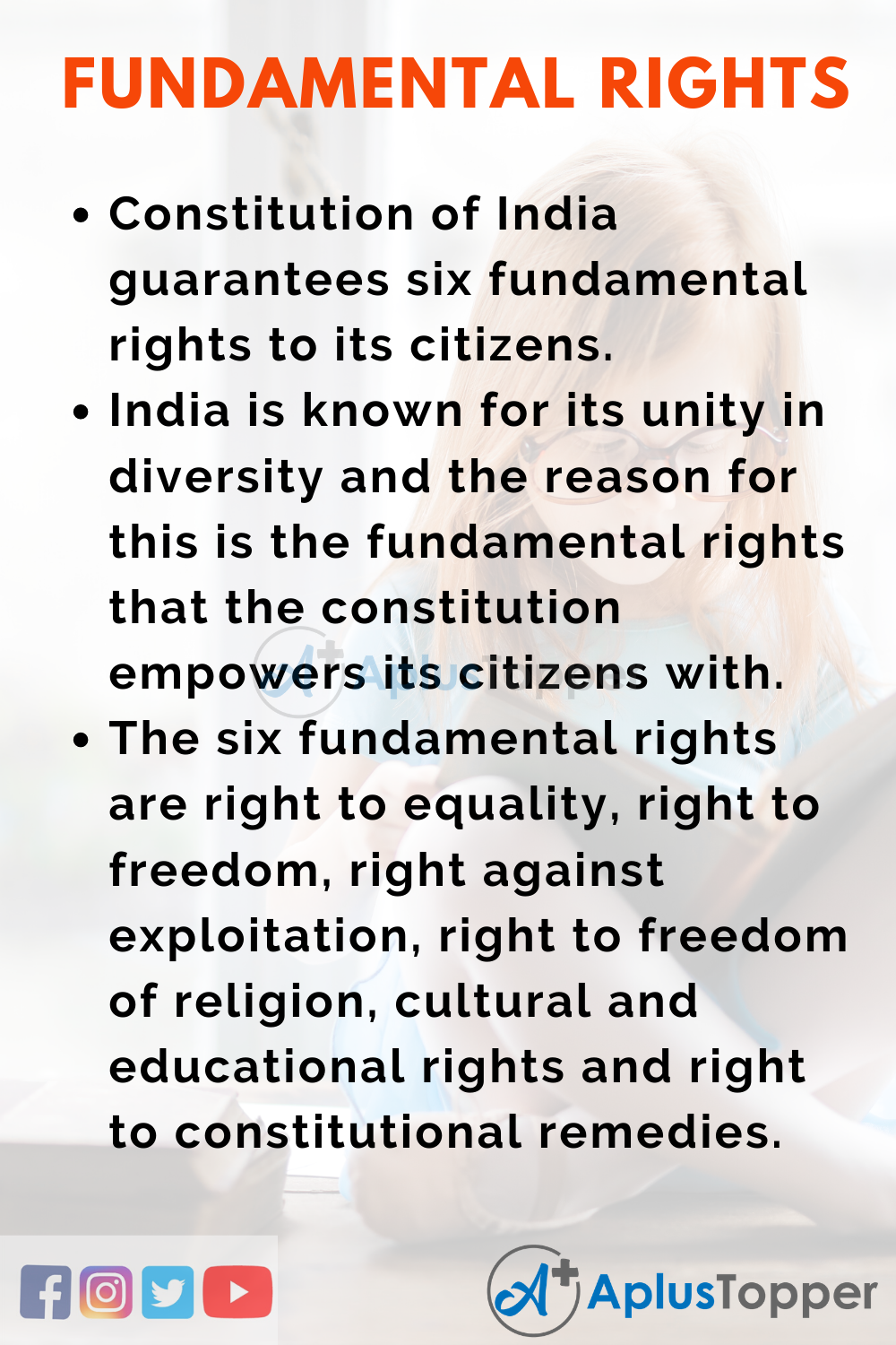 Fundamental Rights Essay