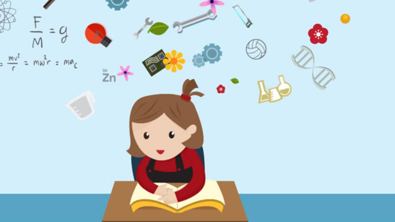 Girl Education Essay