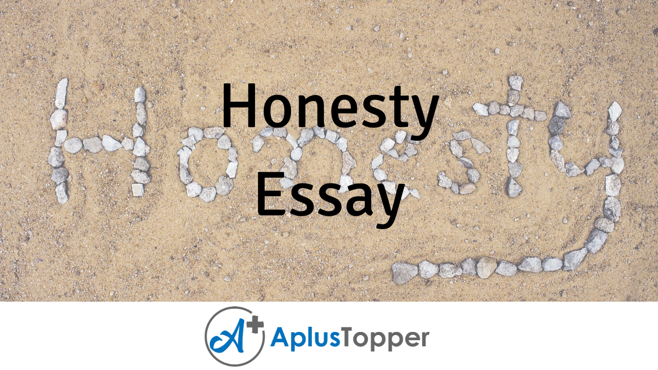 [Best] Small Essay on Importance of Sincerity in Student life and in Our Work | Sincerity Speech
