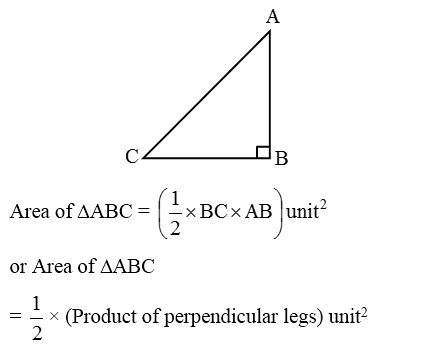 How to find the Areas of an Isosceles Triangle and an Equilateral Triangle 2