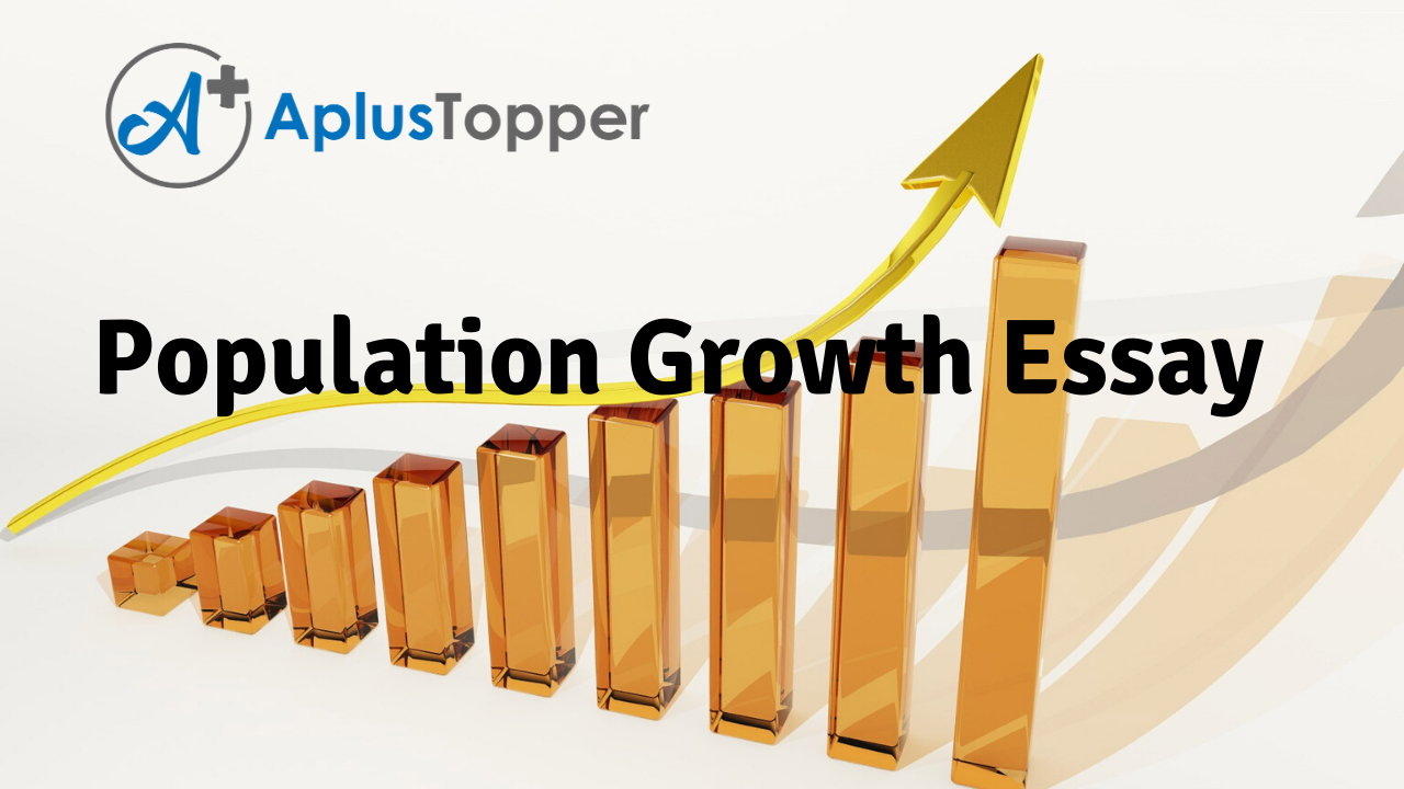 How does population affect development essay customer relationship officer resume sample