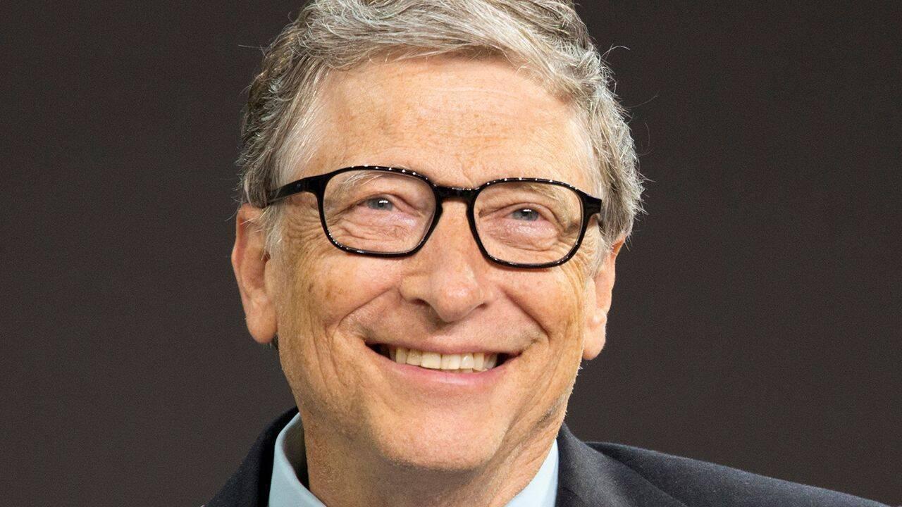Bill Gates Essay