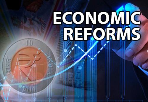 Essay On Economic Reforms In India