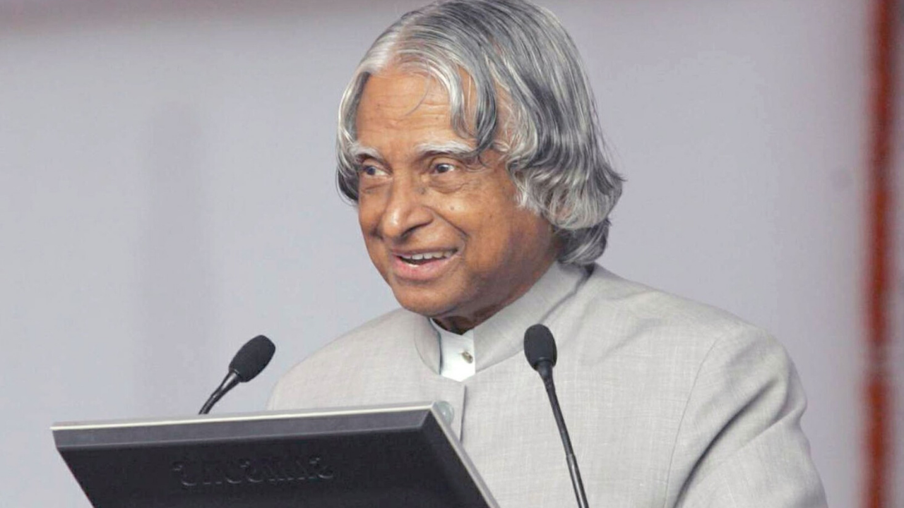 Essay On Dr APJ Abdul Kalam