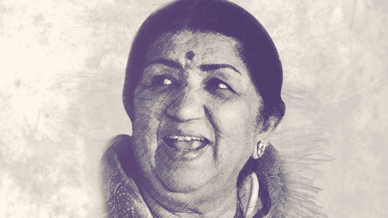 Essay On Lata Mangeshkar