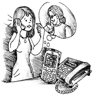 Essay on Telephone