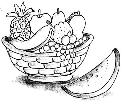 The Fruits I Enjoy Most Essay