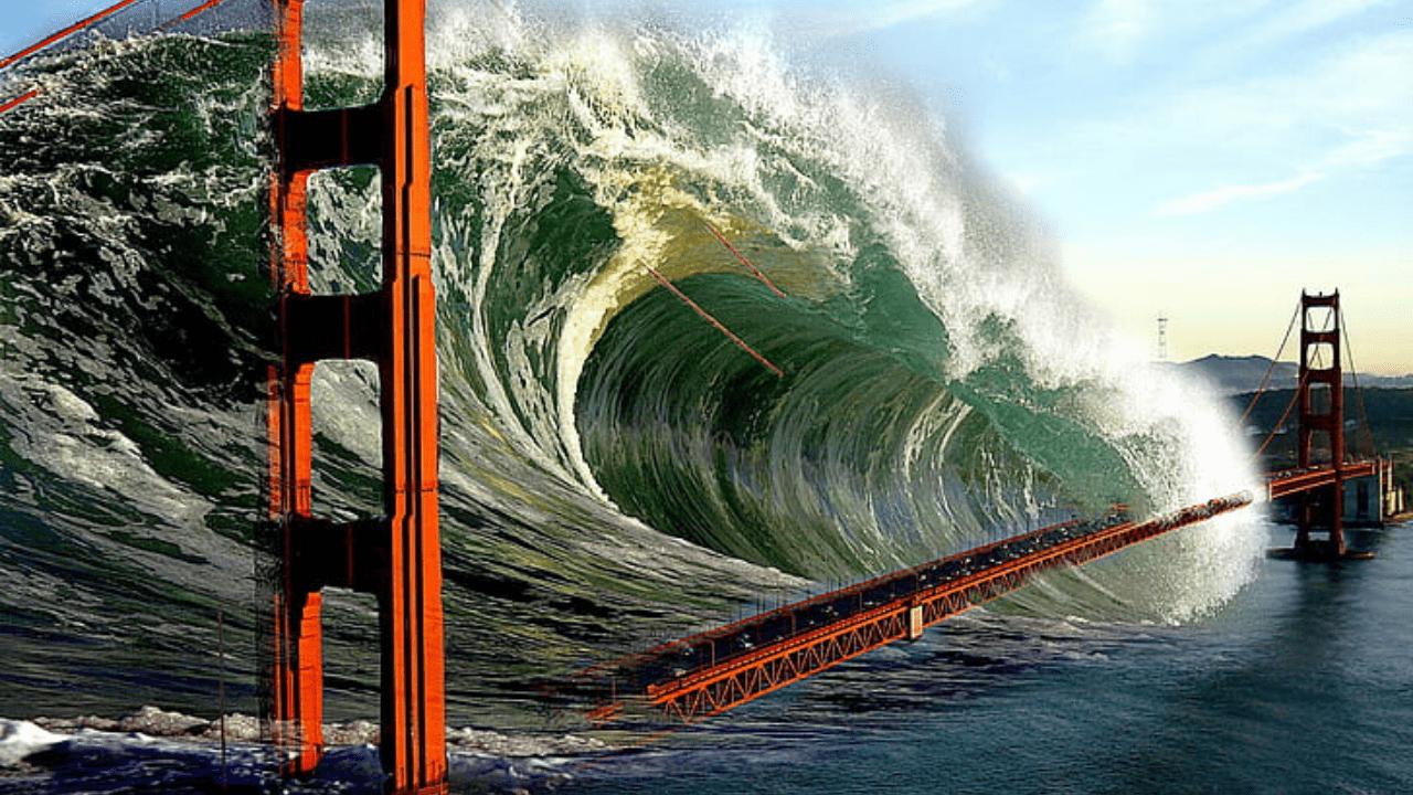 Tsunami Essay
