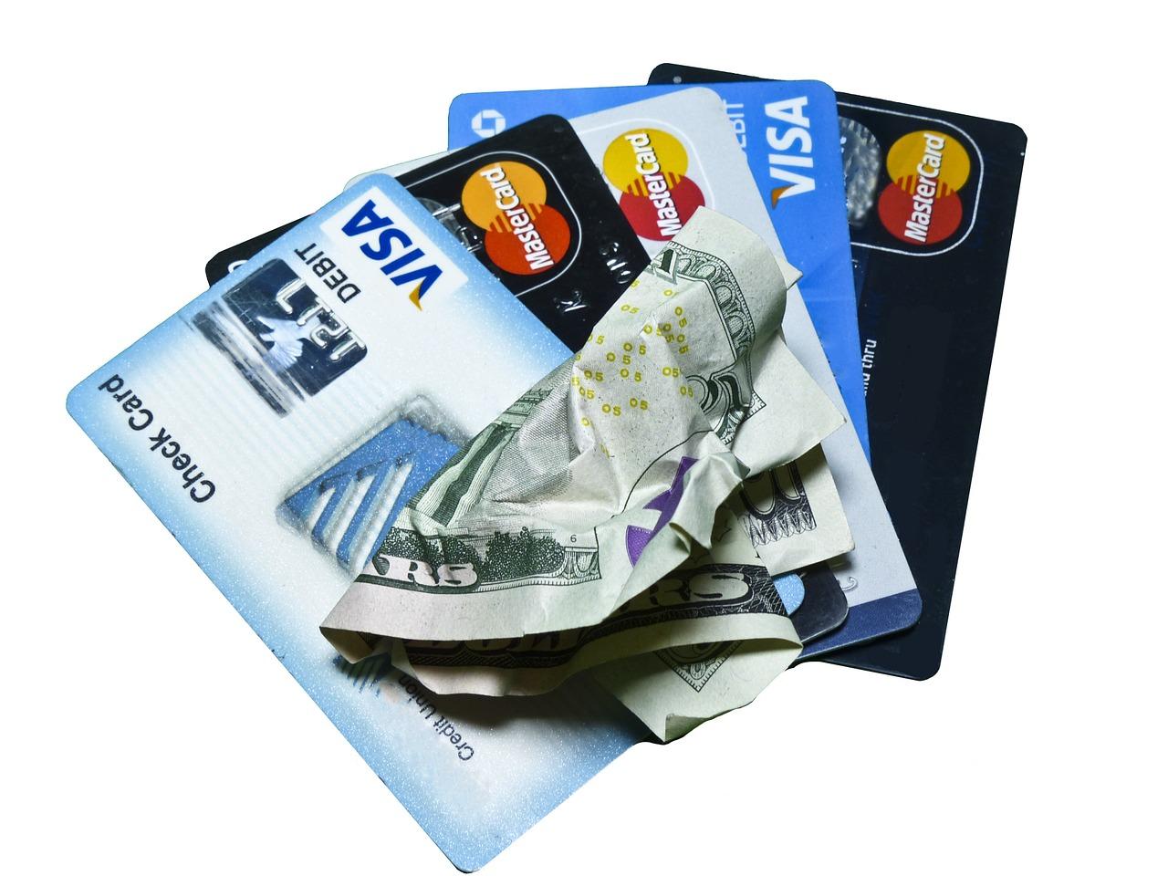 Essay On Plastic Money
