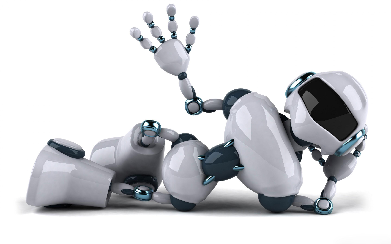 Robotics Essay
