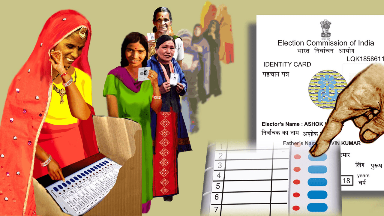 Election System in India Essay