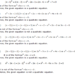 NCERT Solutions For Class 10 Maths Chapter 4