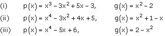 NCERT Solutions for Class 10 Maths Chapter 2 Polynomials 15