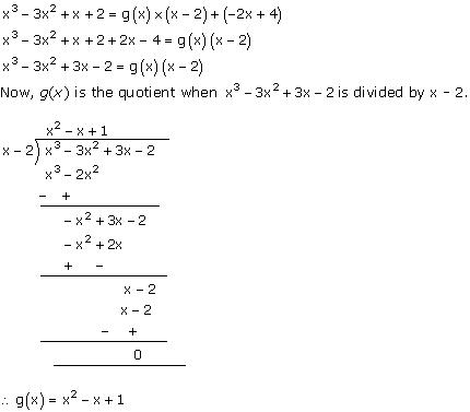 NCERT Solutions for Class 10 Maths Chapter 2 Polynomials 25