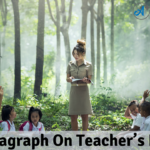 Paragraph On Teacher's Day