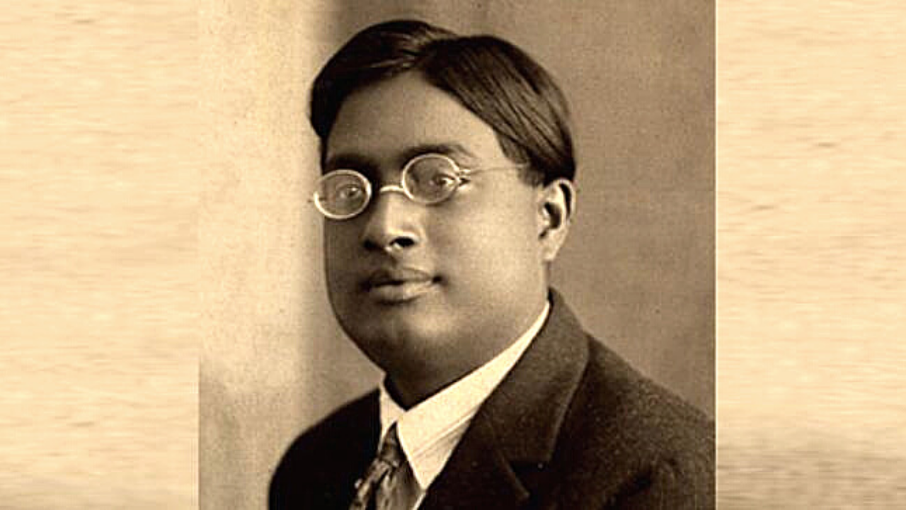 Satyendra Nath Bose Essay