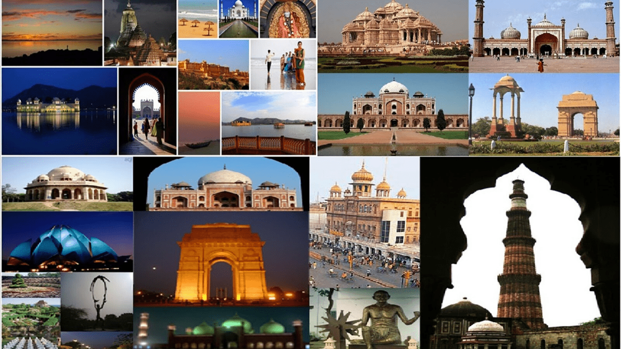Tourism in India Essay