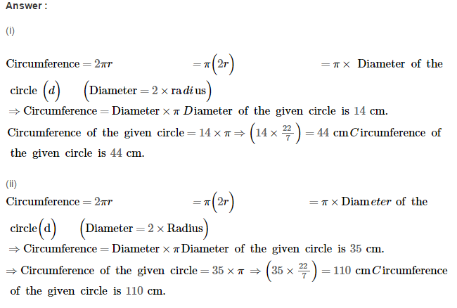 Concepts of Perimeter and Area RS Aggarwal Class 6 Maths Solutions Ex 21B 2.1