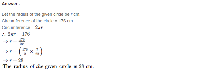 Concepts of Perimeter and Area RS Aggarwal Class 6 Maths Solutions Ex 21B 3.1