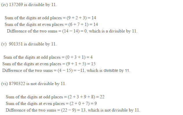 Factors and Multiples RS Aggarwal Class 6 Maths Solutions Ex 2B 10.2