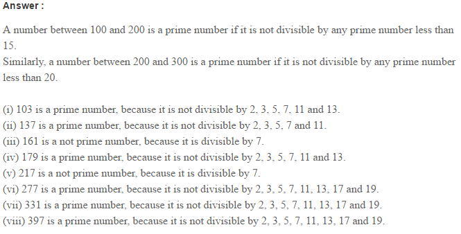Factors and Multiples RS Aggarwal Class 6 Maths Solutions Ex 2B 15.1