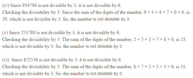 Factors and Multiples RS Aggarwal Class 6 Maths Solutions Ex 2B 5.2