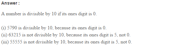 Factors and Multiples RS Aggarwal Class 6 Maths Solutions Ex 2B 9.1