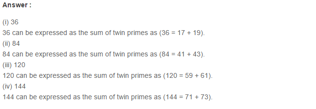 Factors and Multiples RS Aggarwal Class 6 Maths Solutions Exercise 2A 16.1