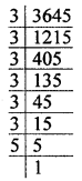 ML Aggarwal Class 8 Solutions for ICSE Maths Model Question Paper 1 Q7.1