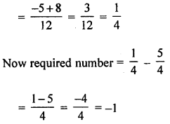 ML Aggarwal Class 8 Solutions for ICSE Maths Model Question Paper 3 Q13.2