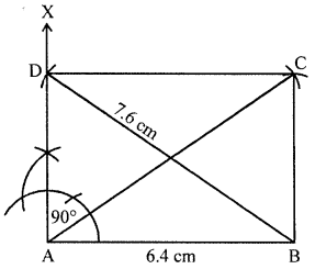 ML Aggarwal Class 8 Solutions for ICSE Maths Model Question Paper 5 Q10.1