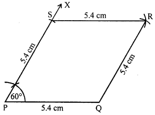 ML Aggarwal Class 8 Solutions for ICSE Maths Model Question Paper 5 Q8.1