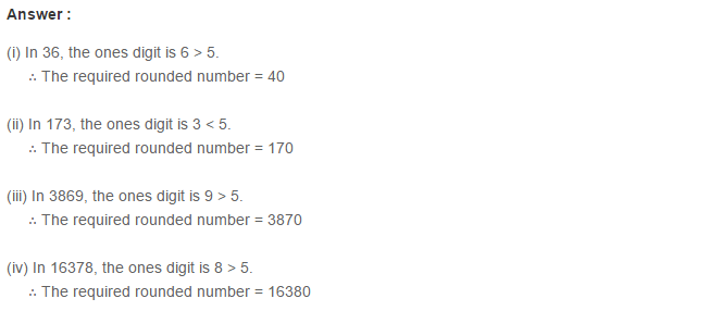 Number System RS Aggarwal Class 6 Maths Solutions Exercise 1D 1.1