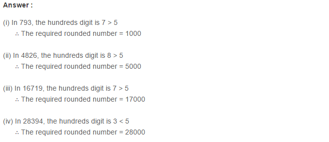 Number System RS Aggarwal Class 6 Maths Solutions Exercise 1D 3.1